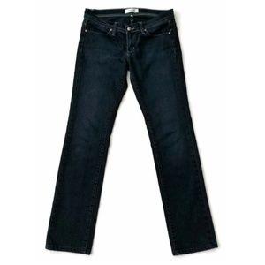 Habitual Jeans Caroline Straight Dark Blue Denim